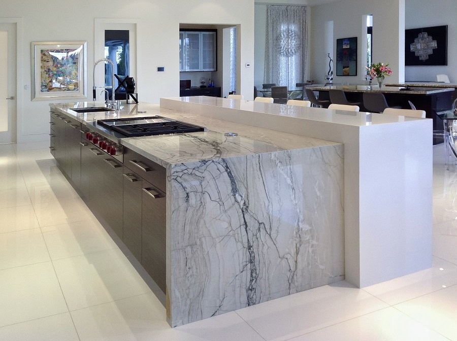 The Kitchen Is Often Thought Of As Heart Home And It May Be Most Frequently Used Room Your Household In South Florida