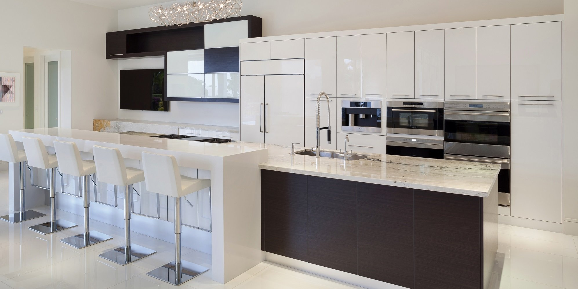 Bathroom Furniture Kitchen Remodeling Boca Raton boca raton kitchen remodeling by kitchens floors image